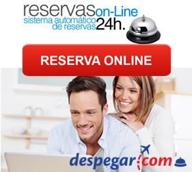 Reservas Online Parada 1 Villa Gesell